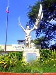 Bauan Batangas