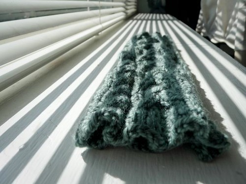 knitting shots