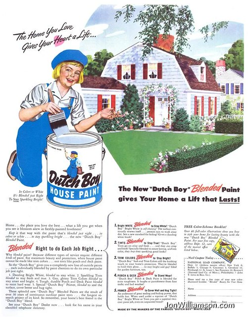 5086540540 75dc3690db z 50 Inspiring Examples of Vintage Ads