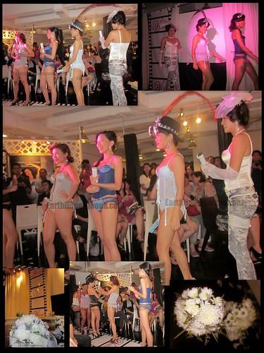 House of Vanita Blogger Lingerie Show Encore