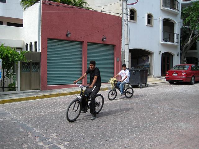 Bike Locals