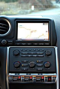 2011 GTR Interior (3)