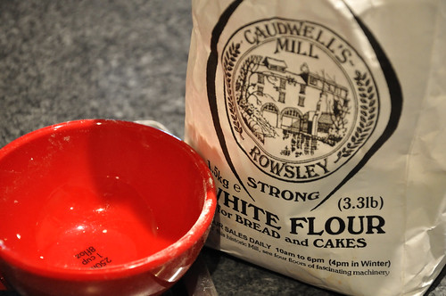 Caudwell's Mill White Flour