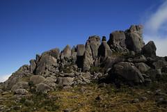 Prateleiras - Parque Nacional do Itatiaia por Denis Moura