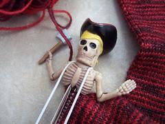 Sock Pirate II