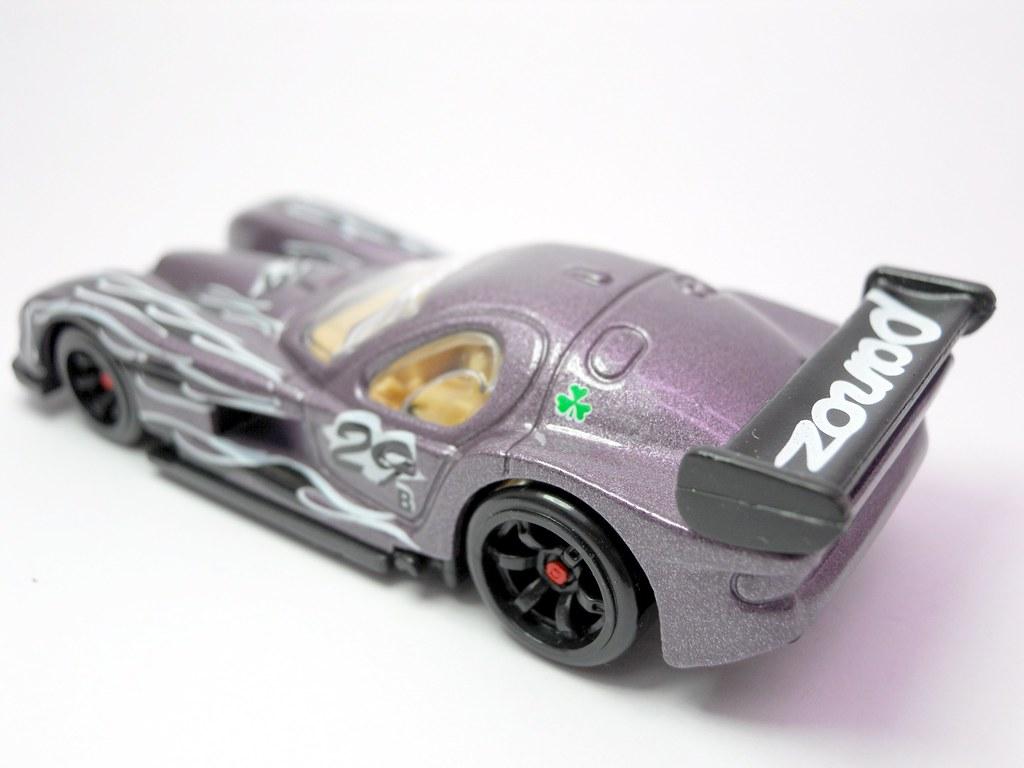 hws speed machines Panoz GTR-1 (8)
