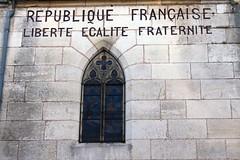 Propriété de la République Française