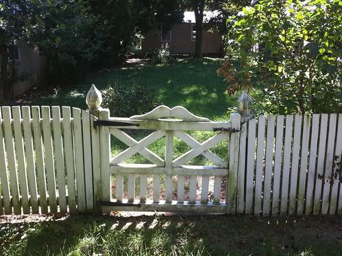 original gate