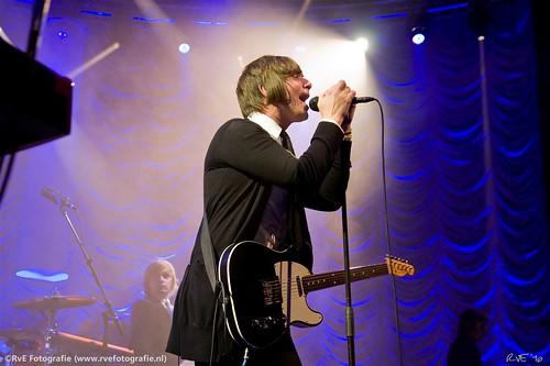 Moke met Metropole orkest in HMH Amsterdam (09-10-2010)