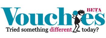 Vouchies Logo