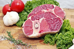 Osso Bucco (Veal Shanks)