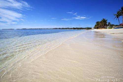 Tambobong White Beach