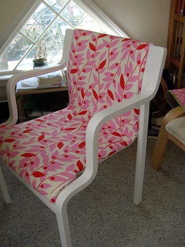 Nicey Jane Chair