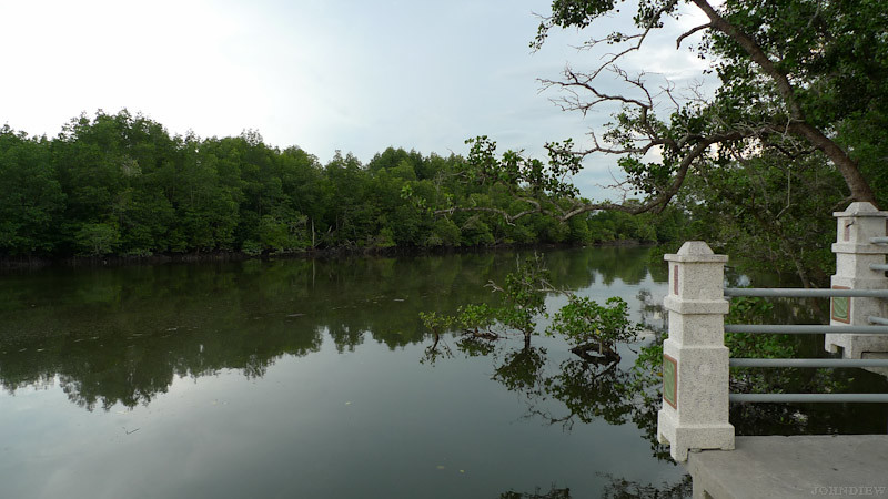 Taman Paya Bakau - 09