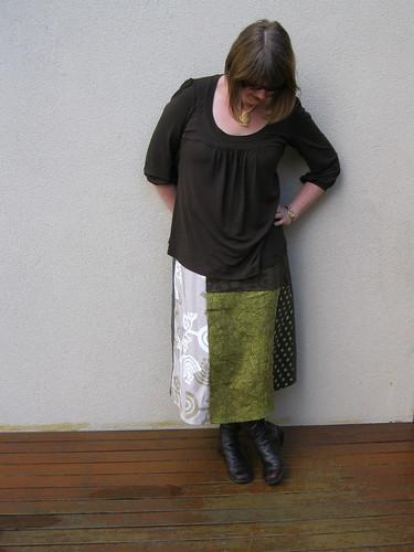 Prints Charming skirt #1