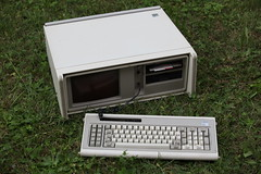 IBM Portable Personal Computer :: Retrocomputi...