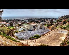 Ventura Coastline again