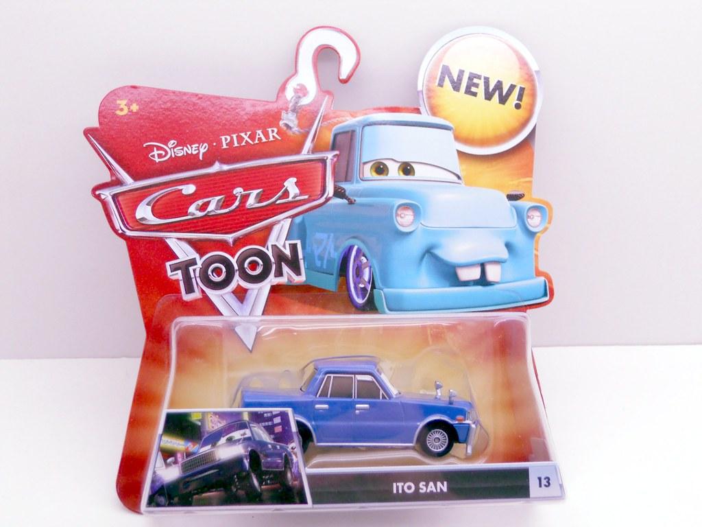 disney cars toon ito san (1)