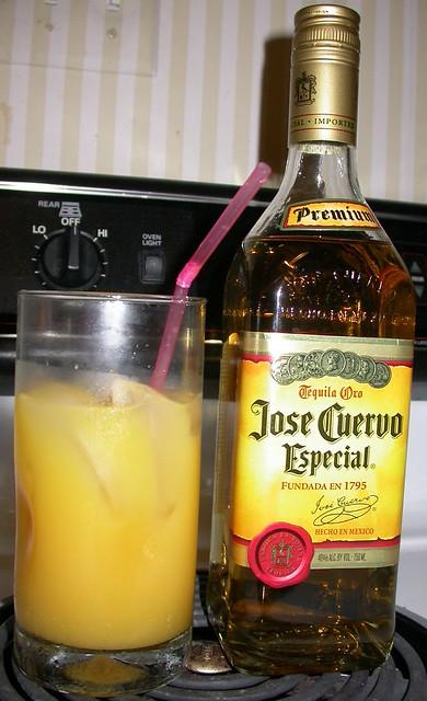 The Joy of Cuervo