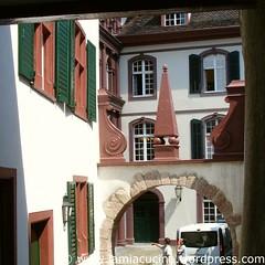 CH-4051 Basel Bergwanderung 33_2010 06 25_8078