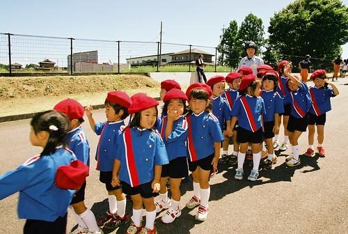 Kids on parade 2