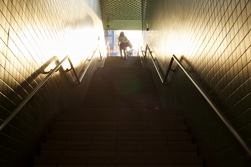 Stairway 5