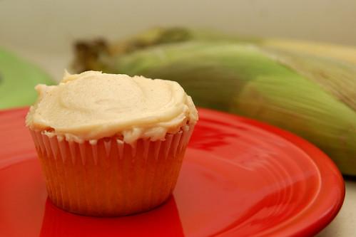 Corn Cupcakes 3