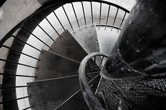Spiral Tairway