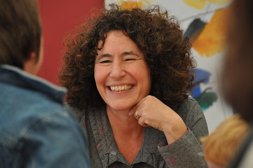 Francesca Simon
