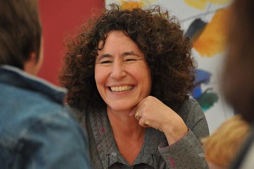 Francesca Simon