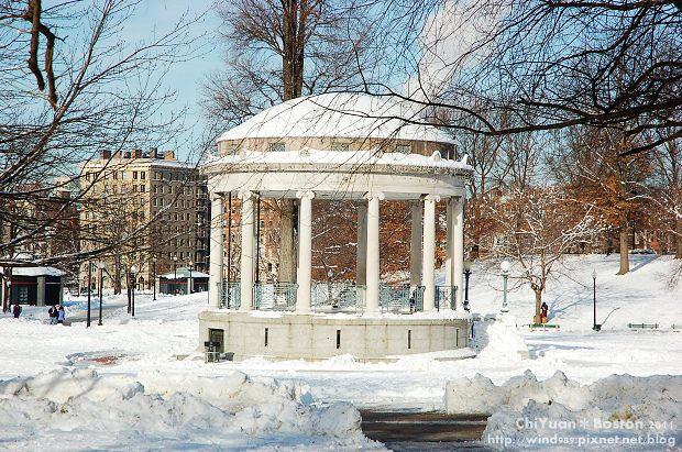 Boston Common波士頓公園22.JPG