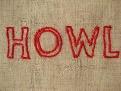 Howl Track 4