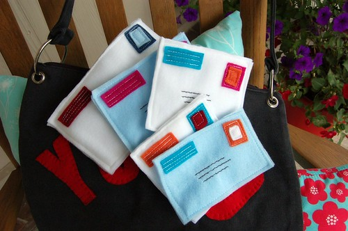 Yuto's Mail Bag