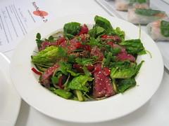 Salad of champions