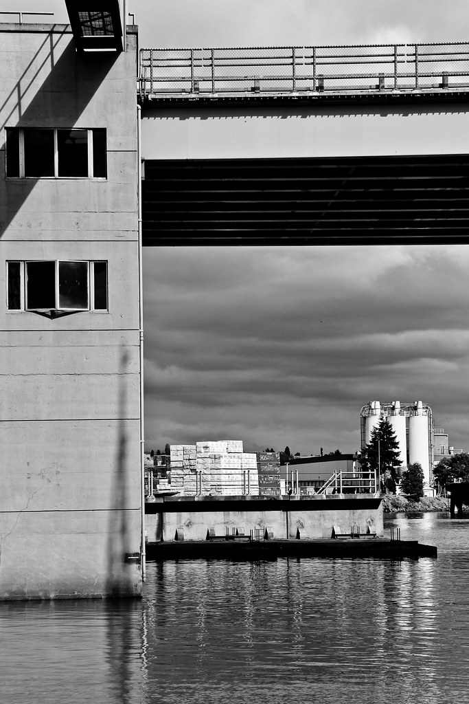 Ghost of the Duwamish