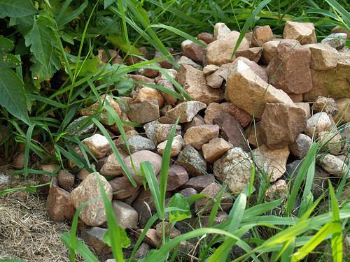 handy rock collection