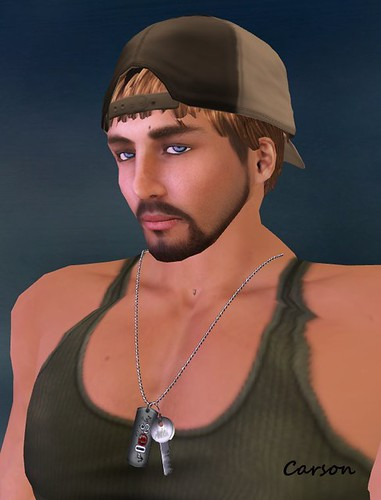 ChiChickie! Group Gift - August 8, Aaron Cap  Robbish Dog Tags GG