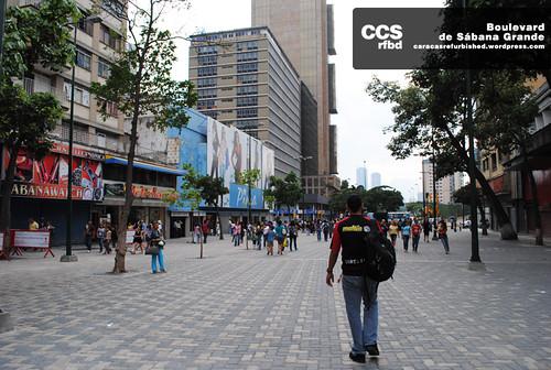 7 Boulevard de Sabana Grande