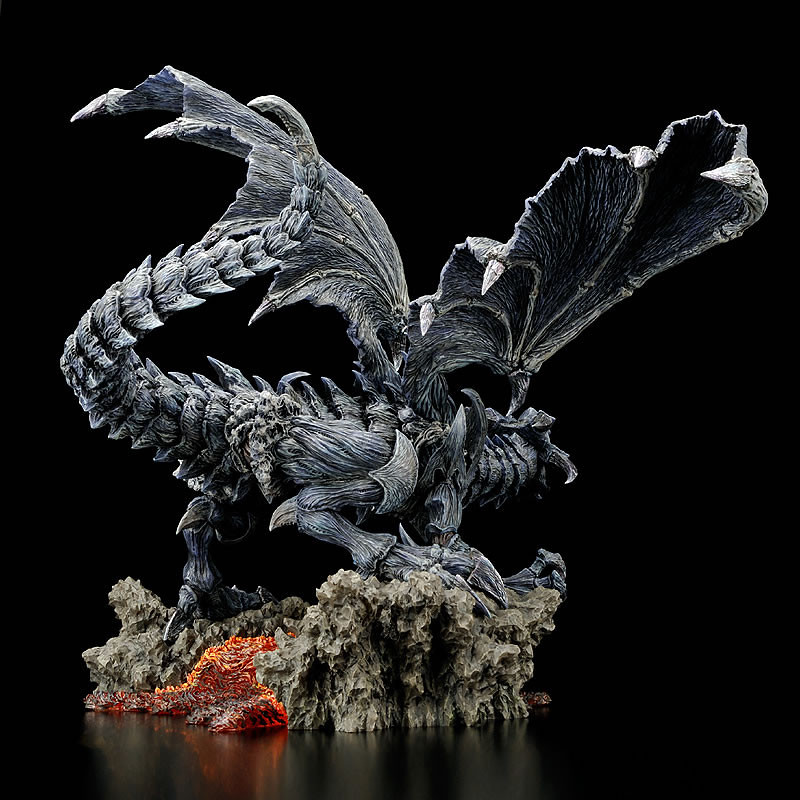 Red Eyes Black Dragon - 02