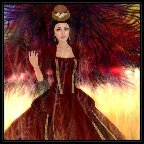 Anarella Ruby