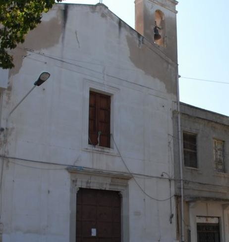 Church of San Girolamo