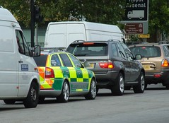 Skoda Ambulance