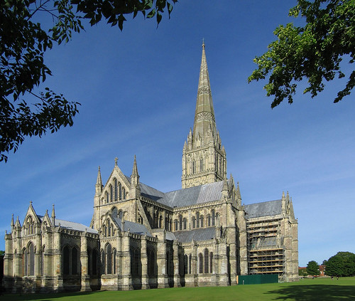 Salisbury Cathederal