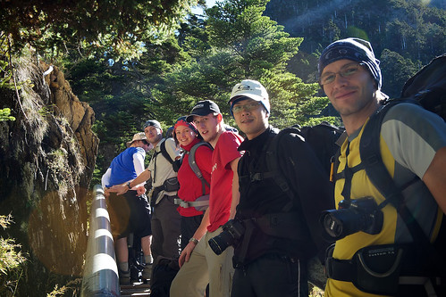 Jade Mountain Hiking Group
