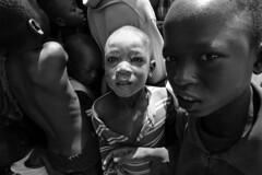 Côte d'Ivoire Children