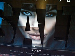salt billbord