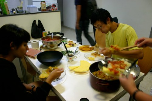 MEET: The Last Supper