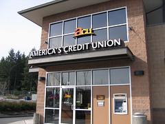 Exterior Credit Union Signage | Bank Signage |...