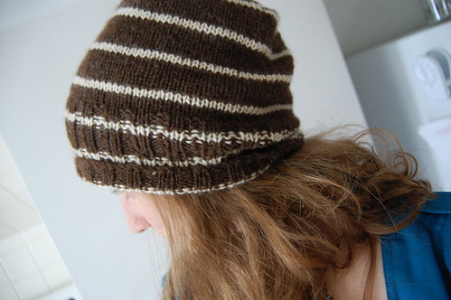 Maaike Hat