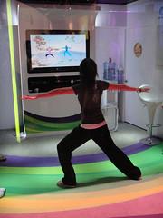 E3 2010 Xbox 360 Kinect Your Shape Fitness Evo...